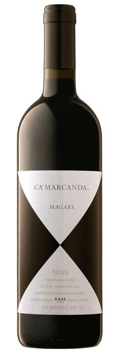 Gaja Ca' Marcanda Magari 2014