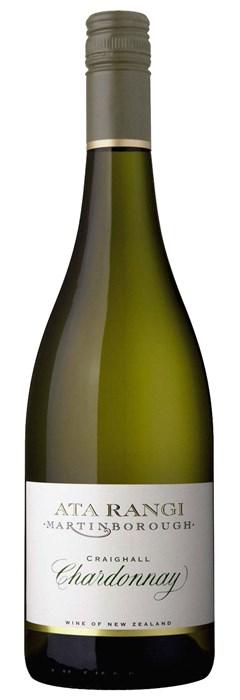 Ata Rangi Craighall Chardonnay 2017