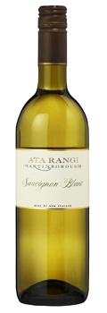 Ata Rangi Martinborough Sauvignon Blanc 2016