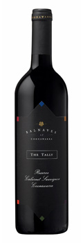 Balnaves The Tally Coonawarra Cabernet Sauvignon 2012