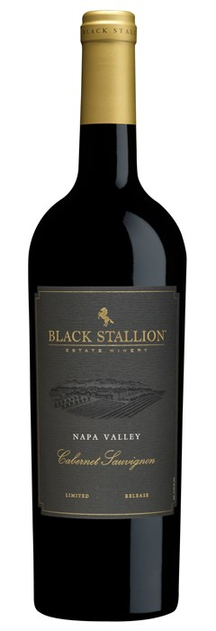 Black Stallion Limited Release Cabernet Sauvignon 2016