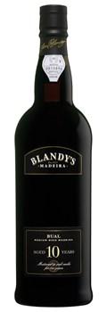 Blandy's 10 YO Bual