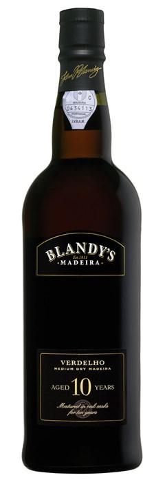Blandy's 10 YO Verdelho