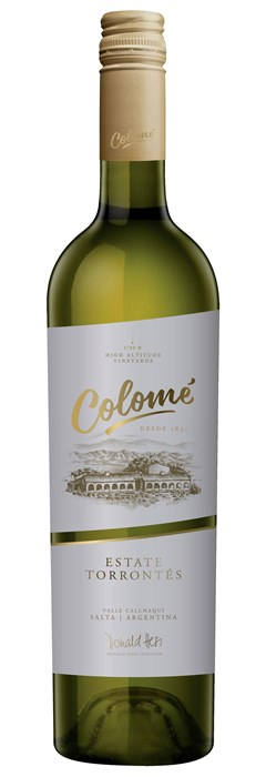 Bodega Colome Estate Torrontes 2020
