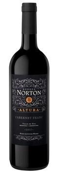 Bodega Norton Altura Cabernet Franc 2017
