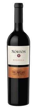 Bodega Norton Winemaker's Reserve Malbec 2014