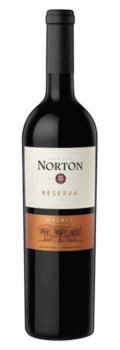 Bodega Norton Winemaker's Reserve Malbec 2017