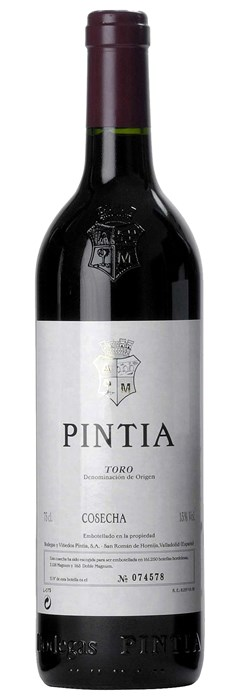 Bodegas Pintia Pintia 2015