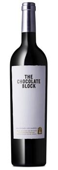 Boekenhoutskloof Chocolate Block 2016