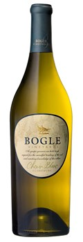 Bogle Vineyards Chenin Blanc 2018