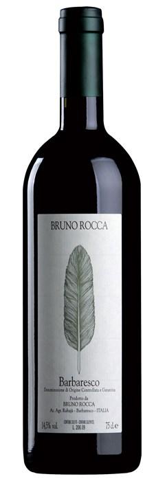 Bruno Rocca Barbaresco 2017