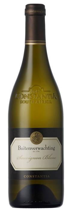 Buitenverwachting Sauvignon Blanc 2019