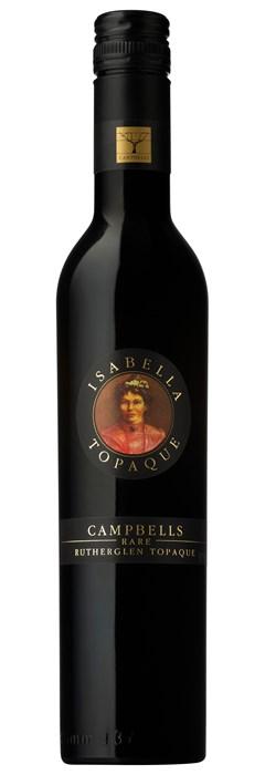 Campbells Isabella Rare Topaque