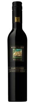 Campbells Merchant Prince Rare Rutherglen Muscat