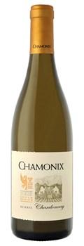 Cape Chamonix Chardonnay Reserve 2016