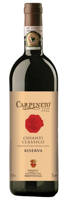 Carpineto Vino Nobile Di Montepulciano Riserva 2015