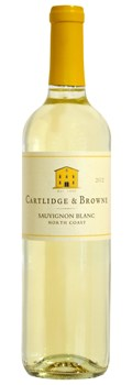 Cartlidge and Browne Chardonnay 2014
