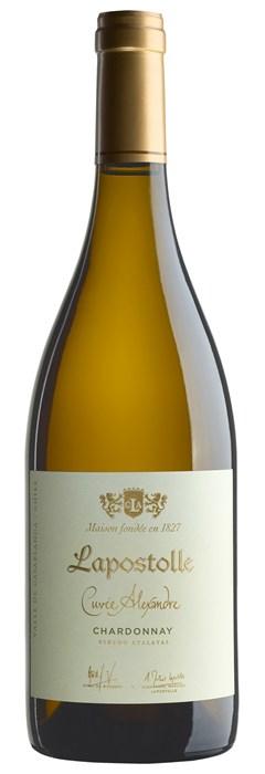 Lapostolle Cuvee Alexandre Chardonnay 2016