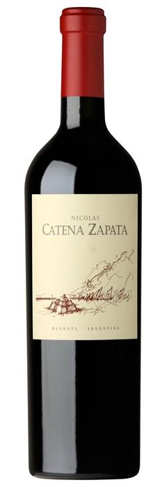 Catena Zapata Nicolas Catena Zapata 2015