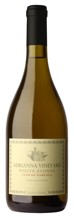 Catena Zapata White Stones Chardonnay 2018