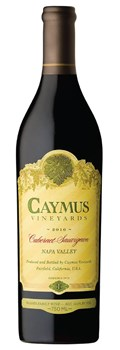 Caymus Vineyards Napa Cabernet Sauvignon 2016