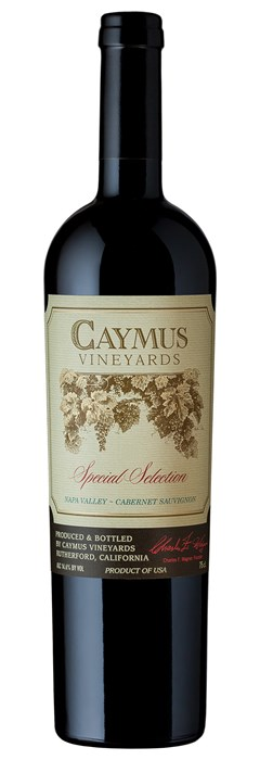 Caymus Vineyards Special Selection 2016