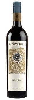 Chene Bleu Heloise 2011