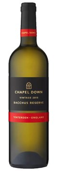 Chapel Down Bacchus 2016