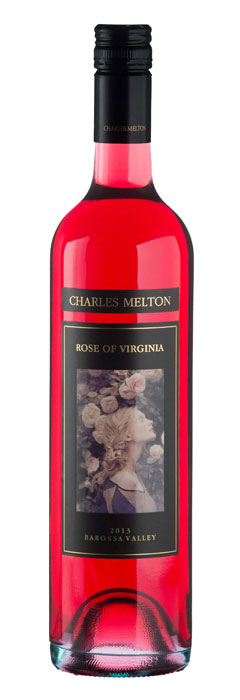 Charles Melton Rose of Virginia 2019