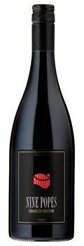 Charles Melton Nine Popes Shiraz Grenache 2013