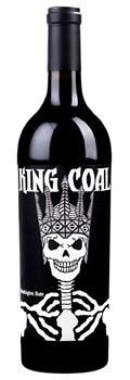 Charles Smith King Coal Stoneridge Vineyard 2015