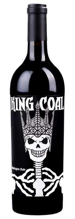 Charles Smith King Coal Stoneridge Vineyard 2015