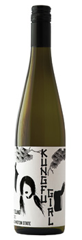 Charles Smith Kung Fu Girl Riesling 2017