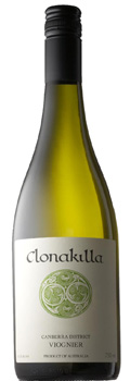 Clonakilla Canberra District Viognier 2018