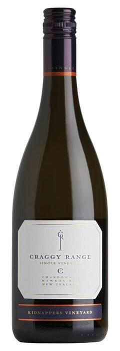 Craggy Range Kidnappers Vineyard Chardonnay 2018