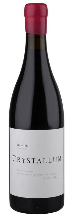 Crystallum Mabalel Elandskloof Pinot Noir 2019