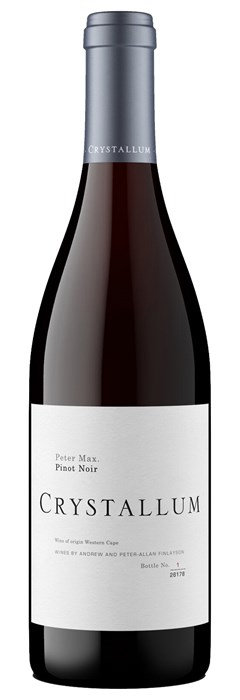 Crystallum Cuvée Cinéma Pinot Noir 2019