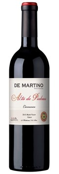 De Martino Single Vineyard Alto de Piedras Carmenere 2014