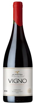 De Martino Vigno Old Vines Carignan 2017