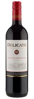 Delicato Family Vineyards Old Vine Zinfandel 2013