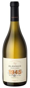 El Esteco Old Vines Torrontes 2017