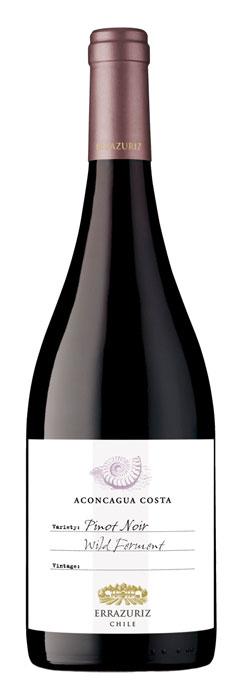 Errazuriz Aconcagua Costa Single Vineyard Pinot Noir 2018