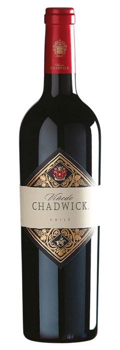 Errazuriz Chadwick 2012