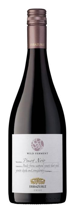 Errazuriz Wild Ferment Pinot Noir 2017