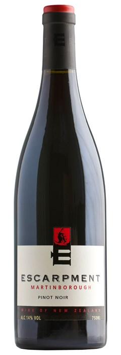 Escarpment Martinborough Pinot Noir 2017