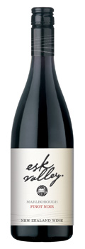 Esk Valley Pinot Noir 2016
