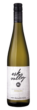 Esk Valley Riesling 2018
