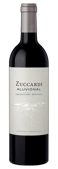Familia Zuccardi Aluvional Gualtallary Malbec 2016