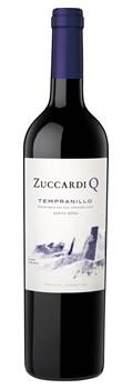 Familia Zuccardi Q Tempranillo 2014