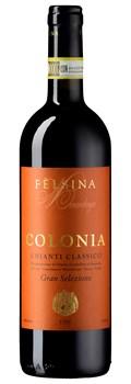 Felsina Berardenga Chianti Classico Gran Selezione Colonia 2016